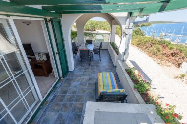 Hiša za počitnice Holiday Home near lighthouse H(4+2) Veli Rat - Dugi otok  - Hrvaška